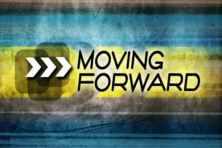 Moving Forward –