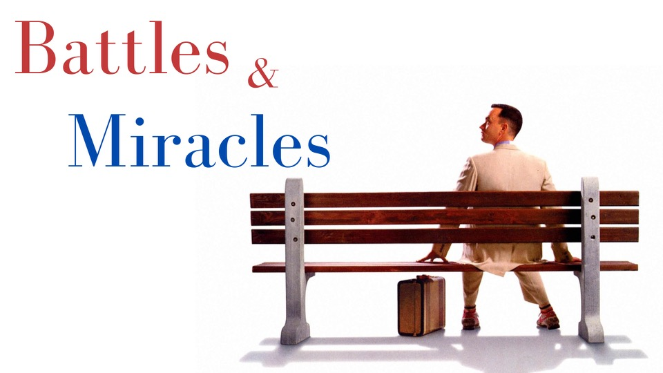 Battles and Miracles – Part 1