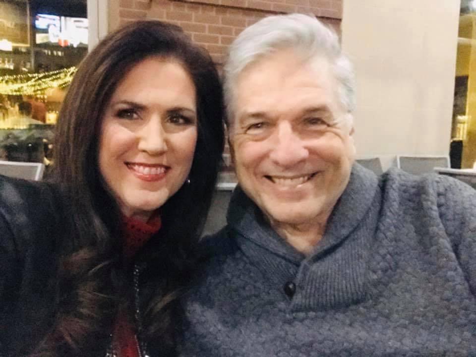 Pastors Jeff and Cyndi Wickwire
