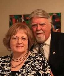 Johnny and Betty Moffitt