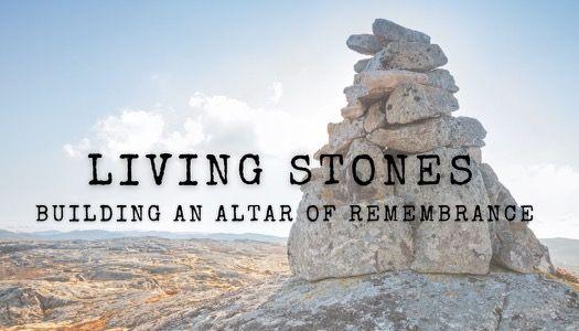 Living Stones – Part 3